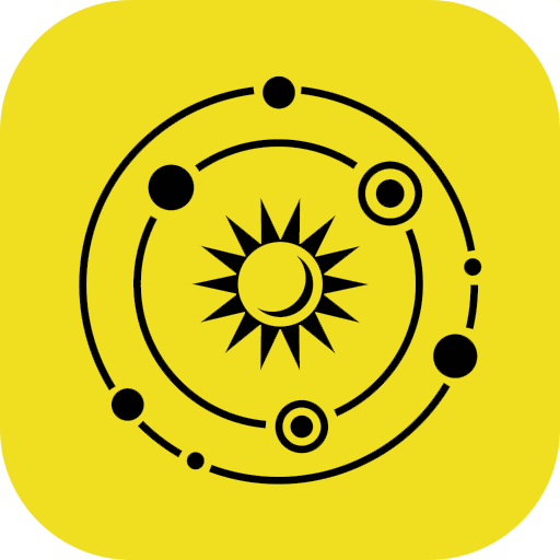 AstroTalk logo