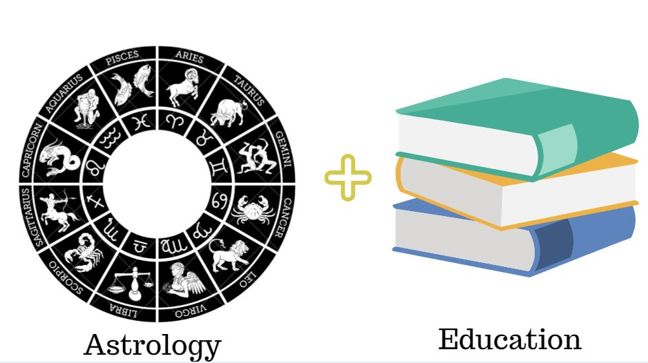 Astrological importance in education
