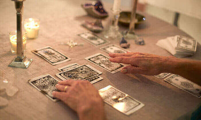 History of Tarot Card