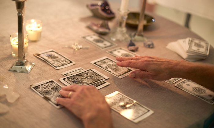 History of Tarot Card