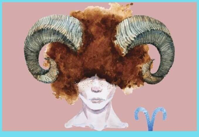 Aries- The First Of Zodiac Signs