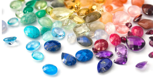 THE PERFECT BIRTHSTONE ACCORDING TO YOUR HOROSCOPE.