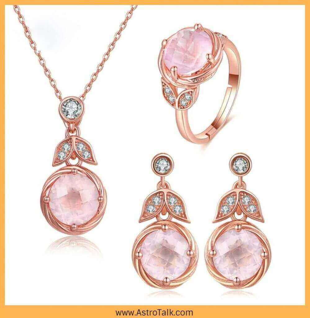 How to use Rose Quartz
