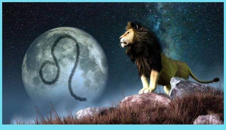 Leo- the Energetic Leaders in all zodiac signs