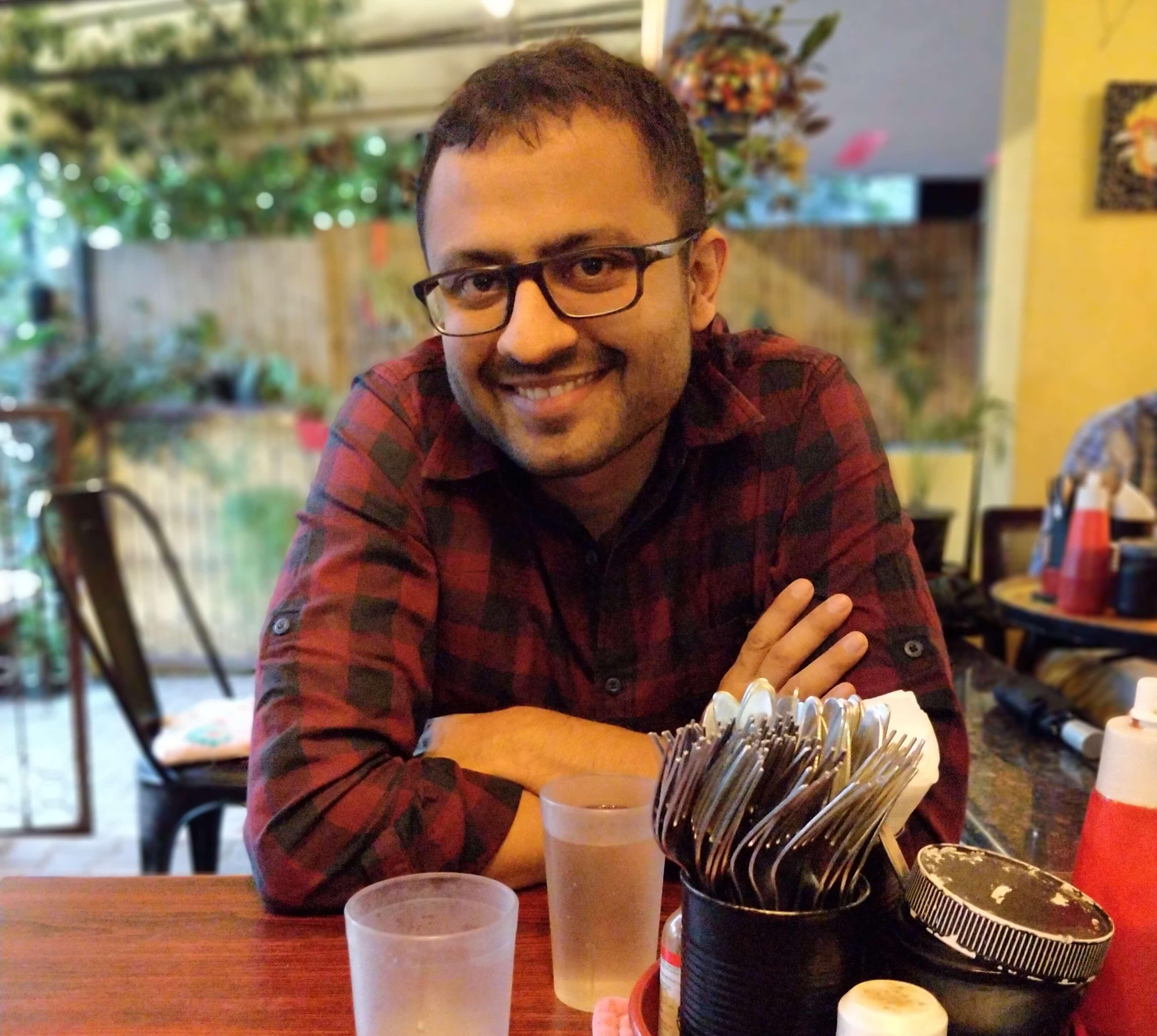 Ceo Puneet Gupta Image