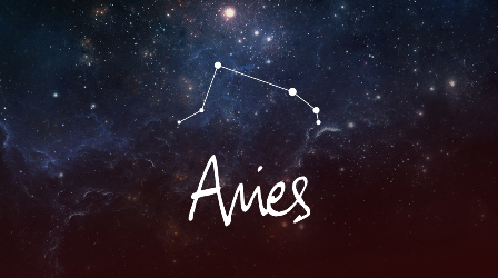 ARIES- THE FIRST SIGN OF ZODIAC