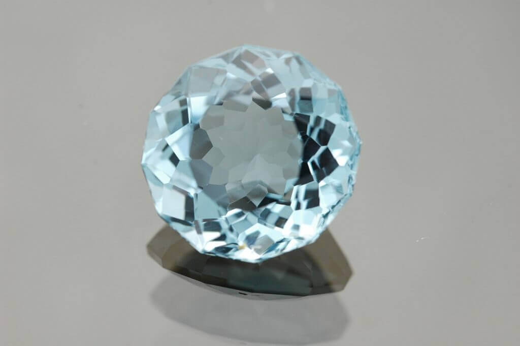 "Lucky Gemstone- ""Topaz"""