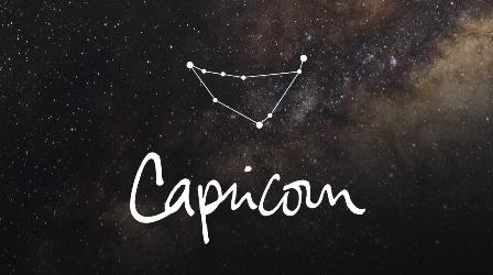 CAPRICORN- The Rebellious Ones