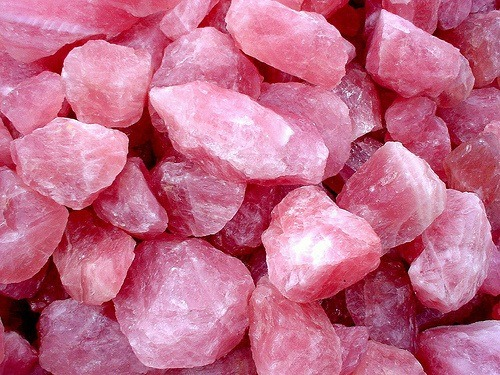 Rose Quartz: The Stone Of Universal Love