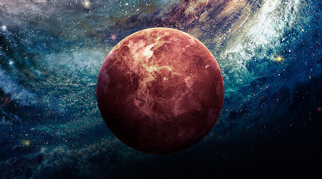 Ruling Planet- Venus