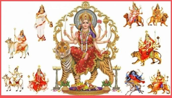 Navratri Special-Things You May Not Know