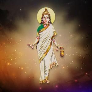 Navratri Brahmacharini