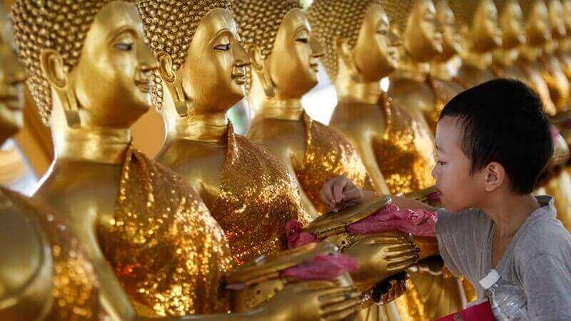Muhurat of Buddha Purnima 2019