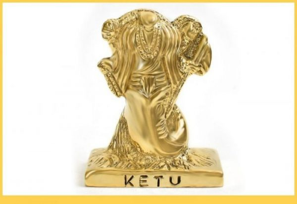 Ketu- Impact On Various Zodiac Signs