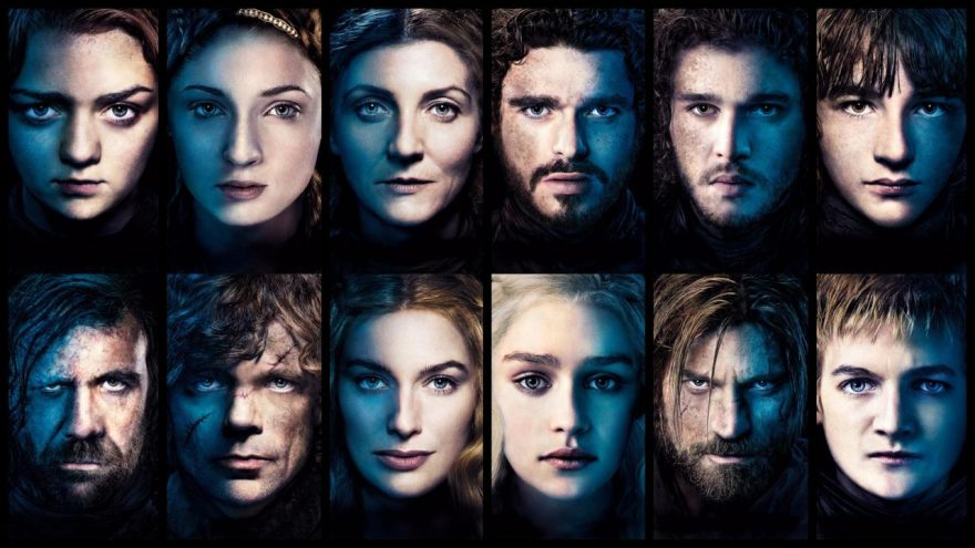 Game of Thrones- Which character are you based on your Zodiac Sign?