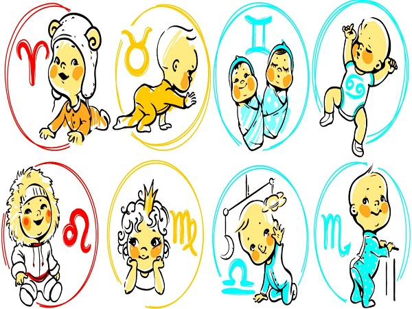 What Will Be Your Babies Personality Based On The Zodiac Sign