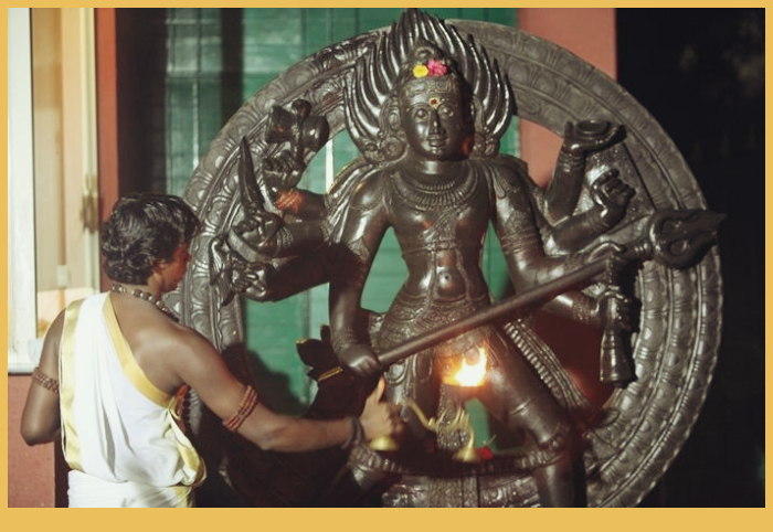 kalbhairav Ashtami- Things to know