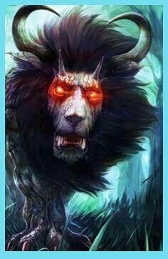 Leo– Nemean Lion