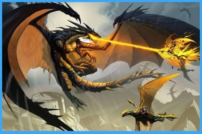 Zodiac Sign and Mythological Creature - AstroTalk Blog