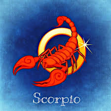 8th of the Zodiac Signs