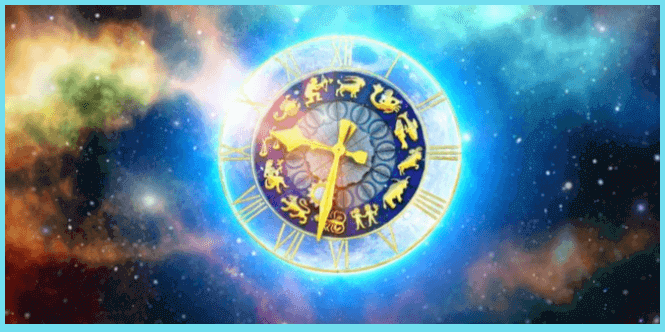 Free Astrology- What your Birth Chart can tell you