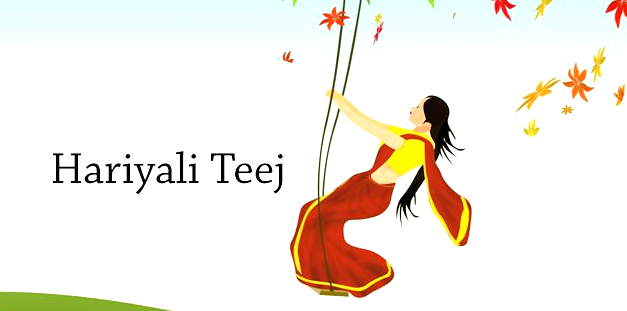 Hariyali Teej 2021- Date, Food, and Celebration this Year