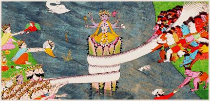 Amrit-Manthan