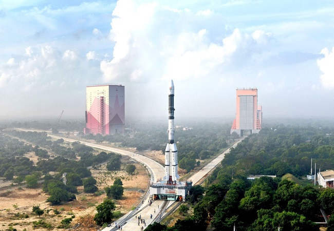 India Space Station