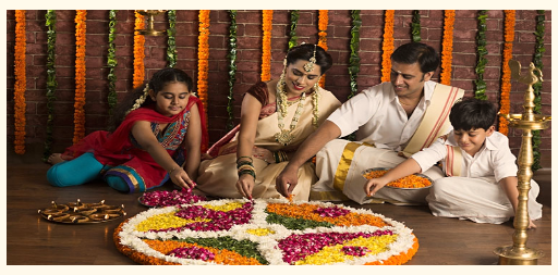 Significance of Onam