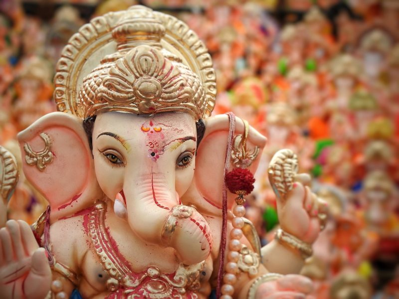 Ganesh Chaturthi 2021- Why do we Immerse Ganesha in Water?