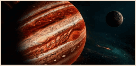 Effects of Jupiter in different houses