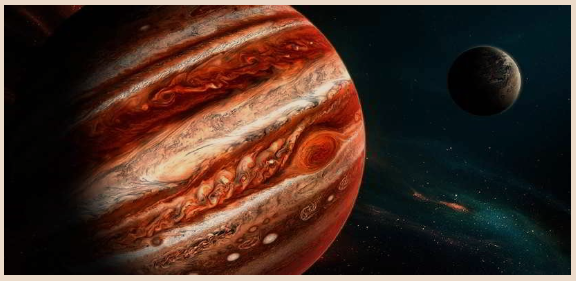 Effects of Jupiter in Each House