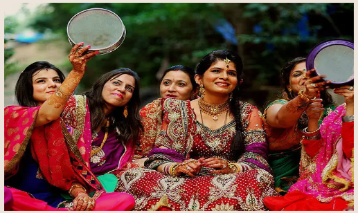 Karva Chauth Celebration of across the Country