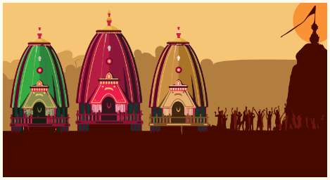 Meaning of Rath Yatra