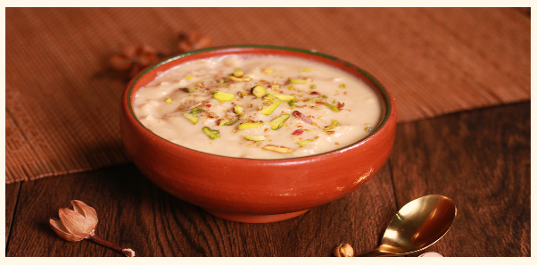 Unique Offerings and Dishes on the Occasion of Shravan Month
