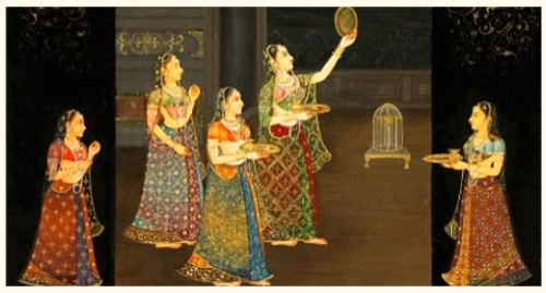 Mythological Tale and Origin of the Celebration