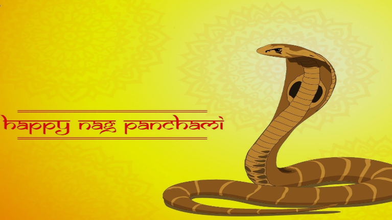 Naga Panchami 2019- Why Do People Offer Milk to Snakes?