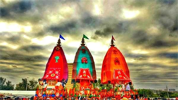 Rath Yatra 2021- Date and Essential Details