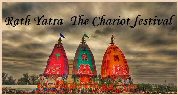 When is Rath Yatra 2019