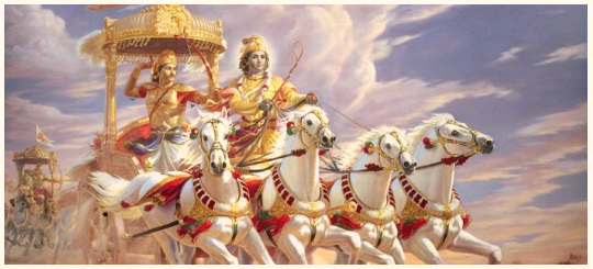 The untold story of the warrior who could finish Mahabharata in 30 seconds