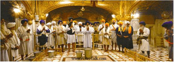 History behind the Celebration of Guru Nanak Jayanti