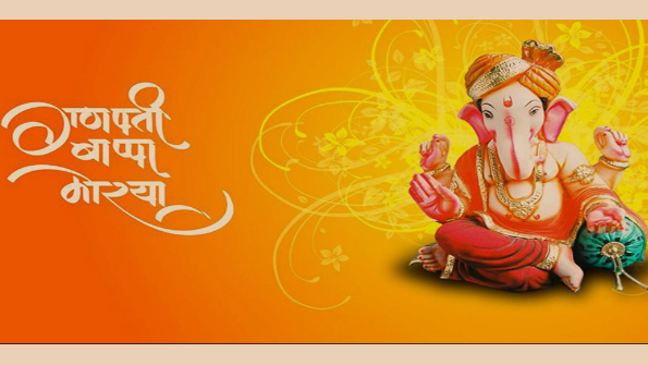 Ganesh Chaturthi 2019- Reason behind Immersing Lord Ganesha in Water