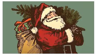 Connotation of Christmas