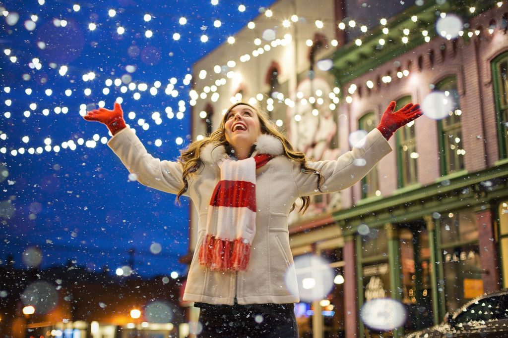 Connotation of the Christmas Festival