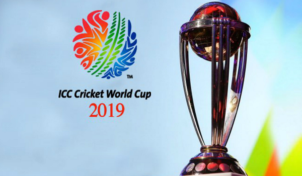 ICC World cup 2019- A prediction for the awaited sport: