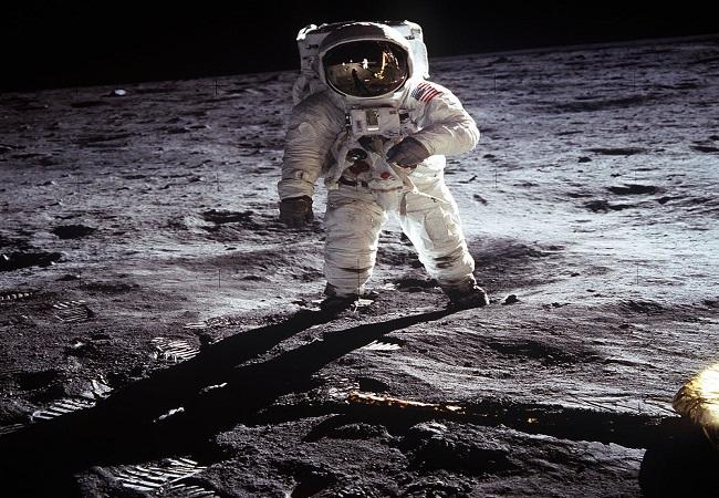 Apollo 11 Turns 50 This July!