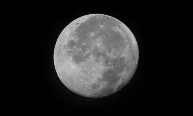 Planet Moon