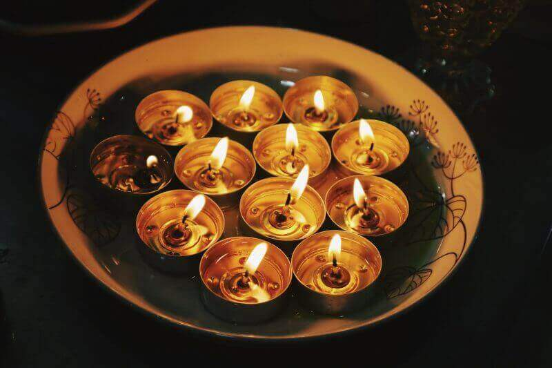 Diwali 2021-  Celebrate Festival of Light