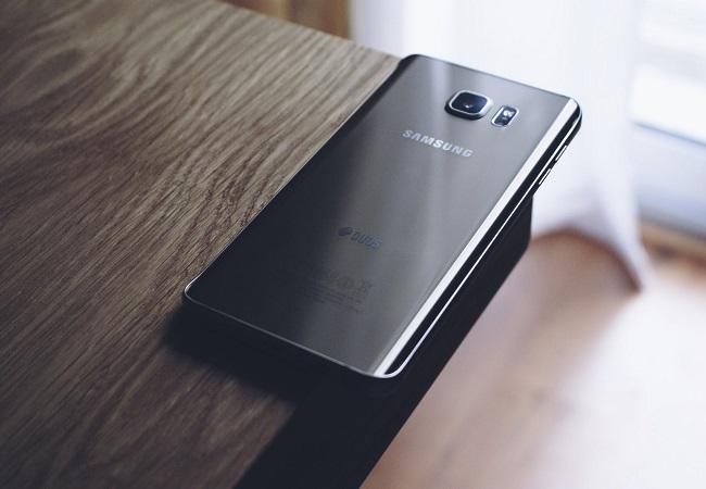 samsung in smartphones