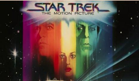 Movies Star Trek